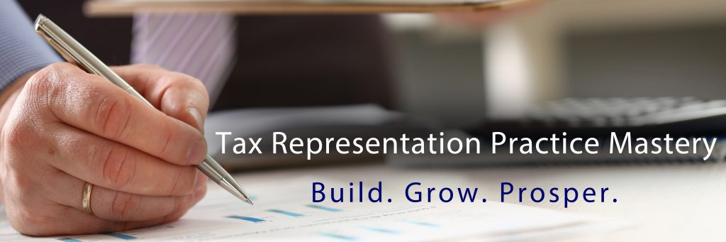 learn tax resolution