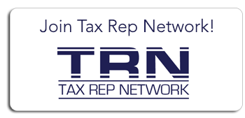 Join tax representation training Membership