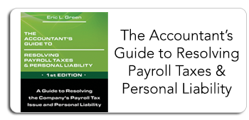 The Accountant's Guide to IRS Collection